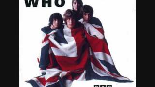 The Seeker - The Who (live at the BBC)