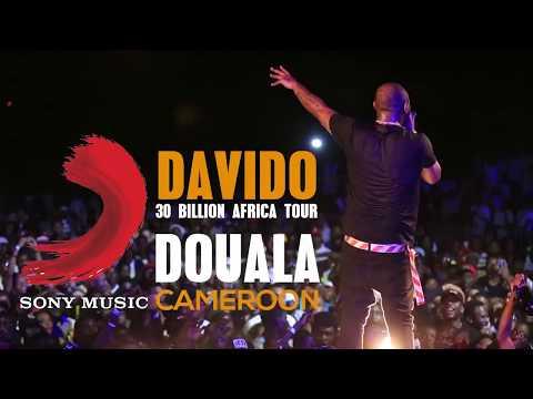 Davido concert Cameroon ( Guest *Boy Tag ,...