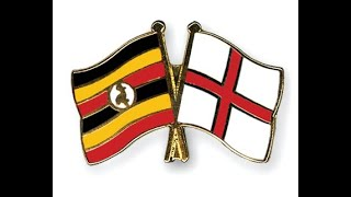 When ENGLAND meets UGANDA... THE International Project