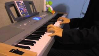 Super Mario Galaxy Rosalina S Comet Observatory Piano Arrangement