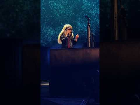 "Stevie Nicks ""Enchanted"" - Live - Green Bay, WI 8-23-2017"