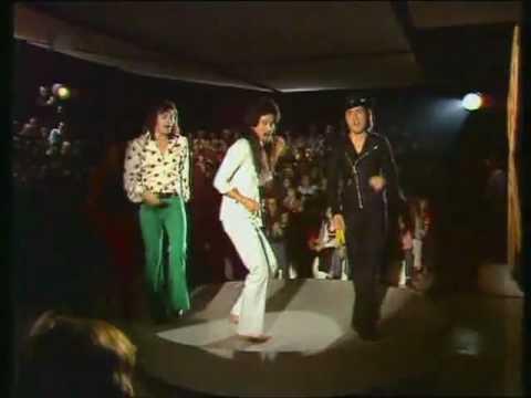 Les Humphries Singers - Mama Loo 1973