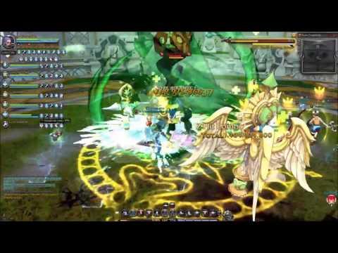 Dragon Nest SEA - Rune Dragon Nest Hard Core Service Gladiator POV