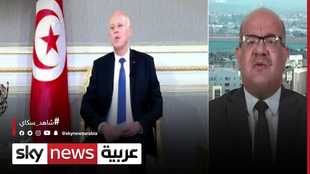 عبد الحميد بن مصباح: البشير العكرمي معروف بأنه رجل النهضة في جهاز القضاء