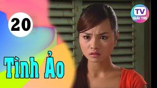 Chuyện Tình Công Ty Quảng Cáo - Tập 20 | Giải Trí TV Phim Việt Nam 2020
