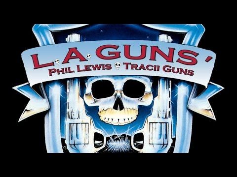 Big News for LA Guns Fans!