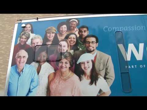 Wellness on Wheels Mobile Unit Helps to Reduce Infant Mortality in Franklin County