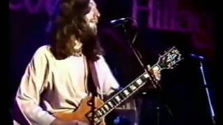 Steve Hillage Live 1977 Part 1 of 3