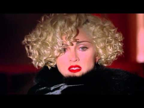 Madonna - More - Dick Tracy Footage