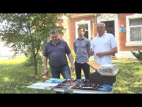 У Коломиї створять музей з унікальною колекцією ложок