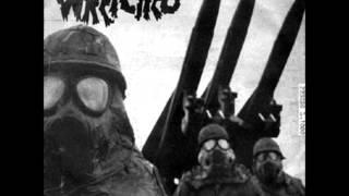Wretched - Spero venga la guerra