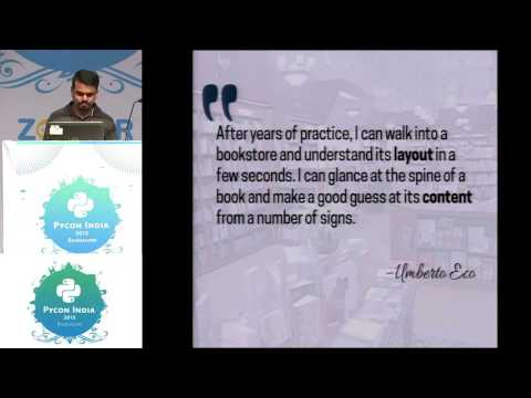 Laying out your Django projects - Promises and Pitfalls - PyCon India 2015