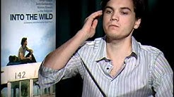 Into the Wild - Exclusive: Emile Hirsch Interview