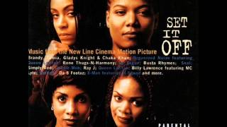 Organized Noize ft  Andrea Martin & Queen Latifah - Set It Off