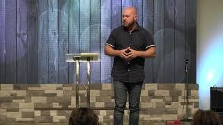 Healing Service - Brian Essary - June 6, 2021