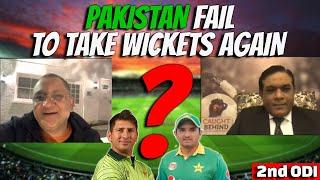 vuclip Pakistan Fail to Take Wickets Again | Pak Vs Aus 2nd ODI | Caught Behind