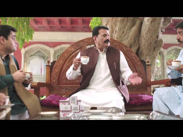 Johar Joshanda - Qarshi