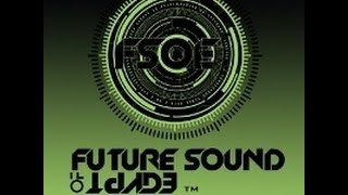 Future Sound Of Egypt 303