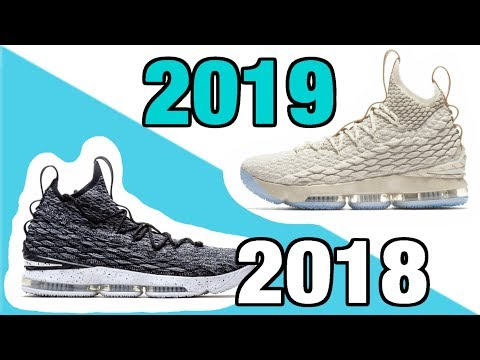 Has Adidas and Nike Basketball Shoes Stop Changing?