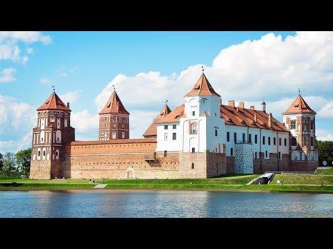История Беларуси до Первой мировой Войны