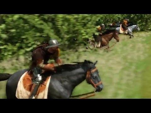 Kingdom Come: Deliverance – Entwickler-Video zu den Pferden des Mittelalter-RPGs