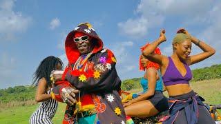 Mister Woulin feat Anst Crazy - Ko Hombo Moni