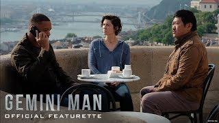 GEMINI MAN | Locations Featurette | Tayangan Awal Mulai 5 Oktober