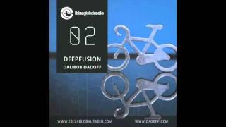 DEEPFUSION AT IBIZA GLOBAL RADIO (DALIBOR DADOFF VOL.02) 23.03.2016