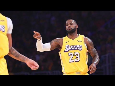 LA Lakers vs Washington Wizards - Full Game Highlights | November 29, 2019 | NBA 2019-20