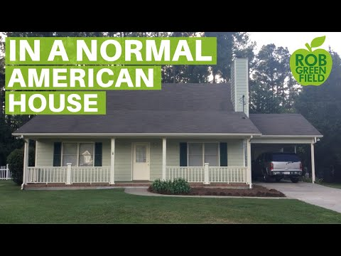 in-a-normal-american-house...