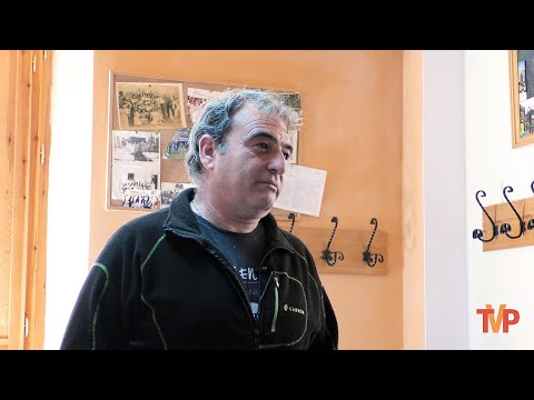 Entrevista a Carlos González, alcalde de Muriel Viejo