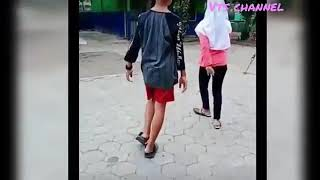 Anak sd bikin baper orang