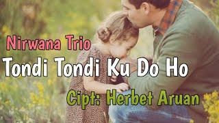 Download Mp3 Tondi Tondi Ku Do Ho - Nirwana Trio - Fotoslide
