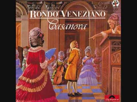 Rondo veneziano odissea beneziana sheet music download free in.