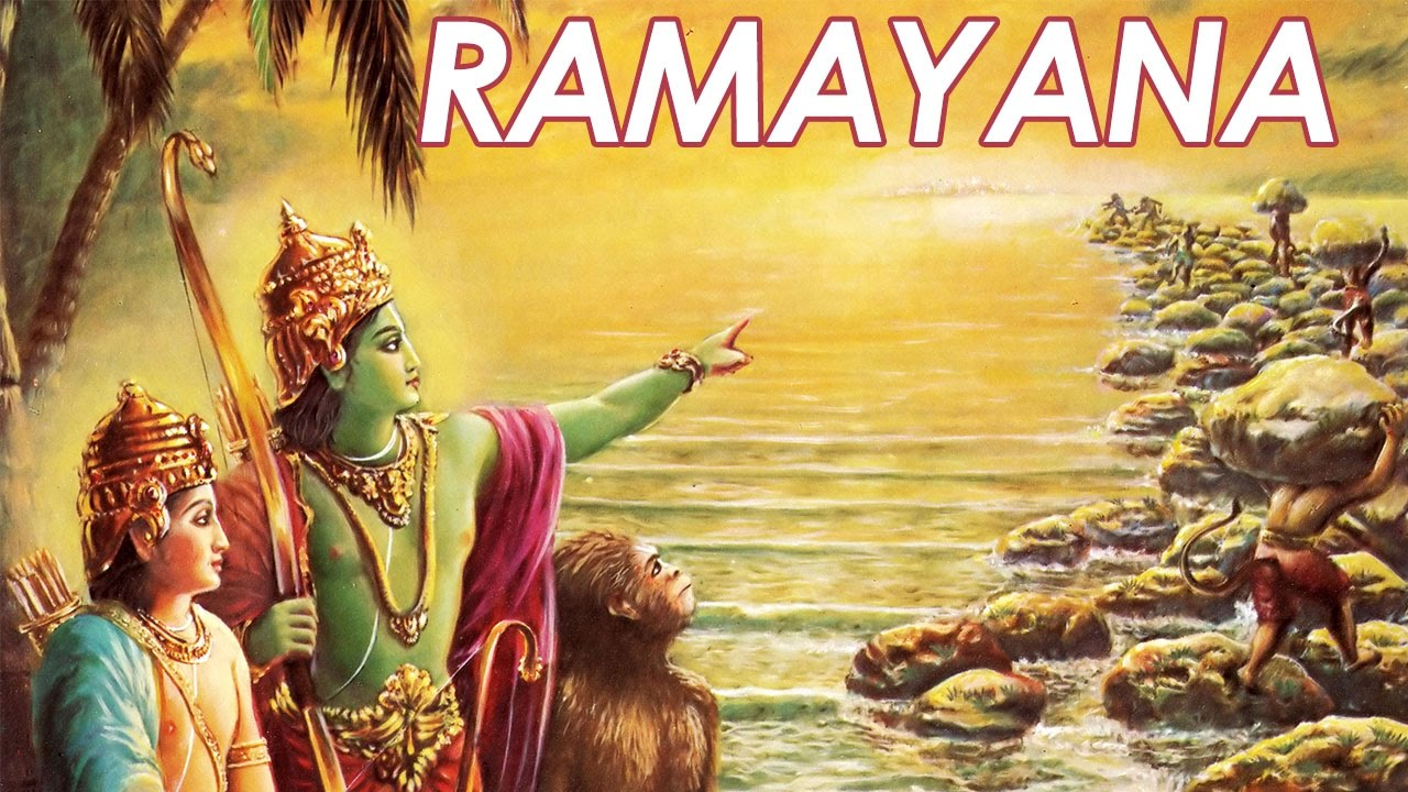 the themes of journey and exile in ramayana and gilgamesh essay Ramayana is a story united by themes of adventure, love, family and hindu philosophy it consists of seven books which tell about the life and journey of rama.