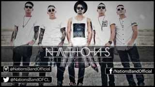 "Nations - ""Dirty Fire"" (Official Audio) FREE DOWNLOAD IN DESCRIPTION"