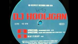 DJ Hooligan B O T T R O P 1992
