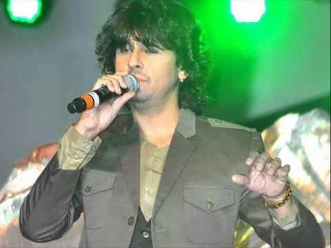 sonu nigam songs list in hindi free