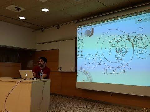 Introducción a Domain-Driven Design en Tarragona Developers (tgndevs)