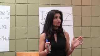 Guide to Magical Manifesting   Dr. Sarah Larsen