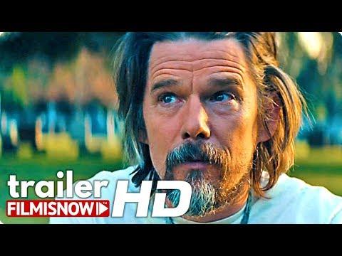 ADOPT A HIGHWAY Trailer (2019) Ethan Hawke Movie