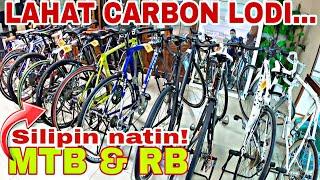Фото JAPAN SURPLUS ROAD BIKE AT MOUNTAIN BIKE! MERON PA BANG NATIRA NA MAGAGANDA? UPDATE NATIN NGAYON!