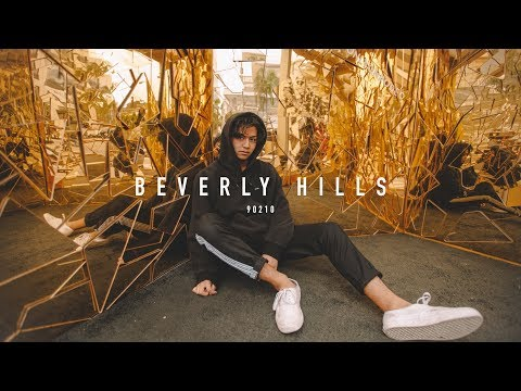A DAY IN THE LIFE IN BEVERLY HILLS!!
