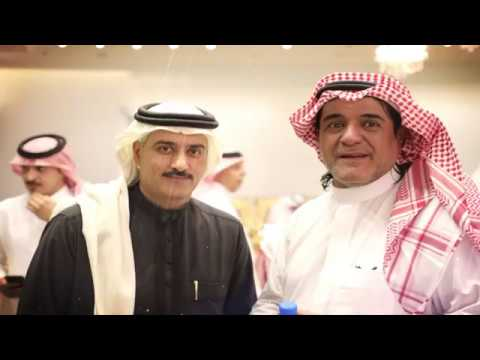 حفل تقاعد الاستاذ  / عبد الرحمن حسين الشريف