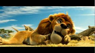 Safari 3D - oficjalny polski zwiastun (dubbing)