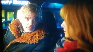 Bad Santa 2 Backseat Scene