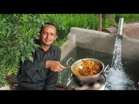 Chicken Curry Recipe | Grandma's Village Style Chicken Curry | Village Food Secrets