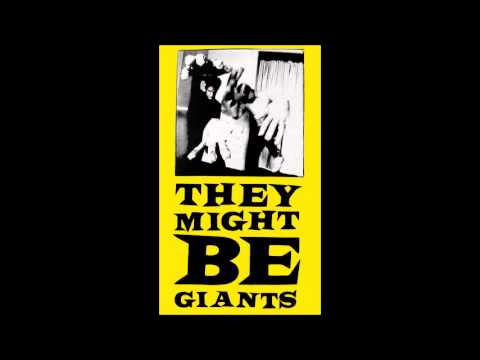 They Might Be Giants-1985 Demo Tape (FULL ALBUM) mp3