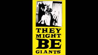 They Might Be Giants-1985 Demo Tape (FULL ALBUM)