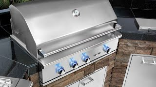 Outdoor Kitchens and Accessories Western Springs